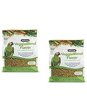 ZuPreem VeggieBlend Flavor Bird Food…