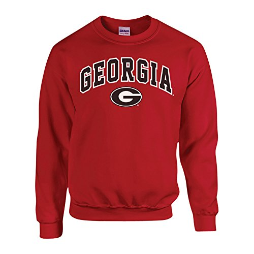 Bulldogs Fleece Sweatshirt - 4