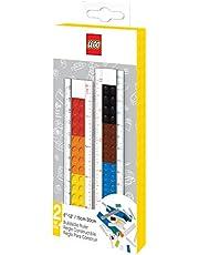 Lego 51498 - Lineal zum Bauen 15 - 30 cm
