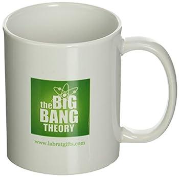 """Big Bang Theory """"Love is in the Air - Sheldon!"""" Mug"""