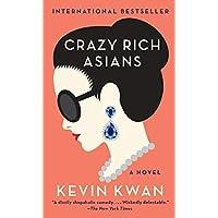 Crazy Rich Asians: 1