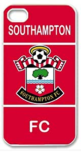 FC-Southampton Iphone 4/4s Case Cool design for Football Fans