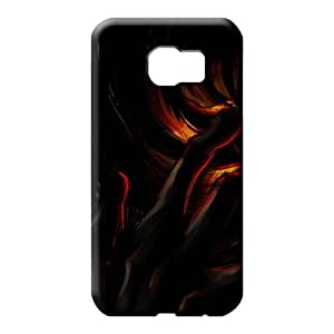 samsung galaxy s6 covers PC phone Hard Cases With Fashion Design phone cover shell epic obito