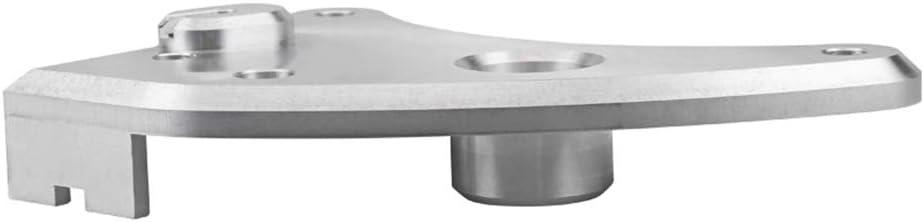 KKmoon Shift Arm Base Shifter Bracket Fit for Can-Am Renegade Outlander Gen 2 Billet 707000971
