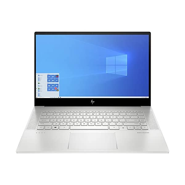HP Envy 15-ep0123TX 15.6-inch Laptop (10th Gen i7-10750H/16GB/1TB SSD/Windows 10 Home/NVIDIA 1660Ti 6 GB Graphics… -  - Laptops4Review