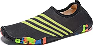 Giveaway: Benkii Mens Womens Water Shoes Quick Dry Barefoot for Yoga...