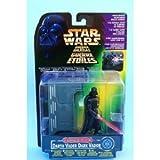 Star Wars Power Of The Force Fx Darth Vader Bnip