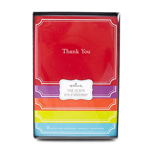 hallmark-thank-you-notes-solids-50-cards-and-envelopes