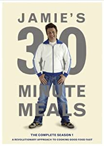 Jamie's 30 Minute Meals Complete Season 1 - 6-DVD Set
