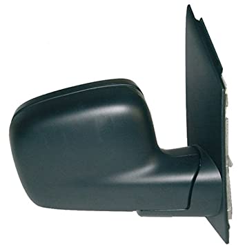 VOLKSWAGEN CADDY 2004-2010 NEW OUTSIDE WING MIRRORS LEFT MANUAL