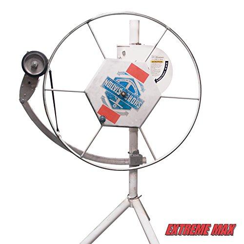 - Extreme Max 3006.4550 Boat Lift Buddy Universal Wheel Drive System - 12V