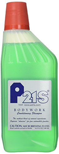 P21S 14500B Bodywork Shampoo, 500 ml