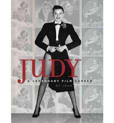 Read Online [(Judy at the Movies )] [Author: John Fricke] [Sep-2011] ebook
