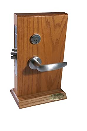 Schlage L9080pel 07a 626 Rx Mortise Lock Fail Safe 24v