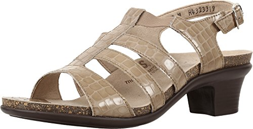 sas-womens-aleggro-taupe-croc-sandals-10-w-wide