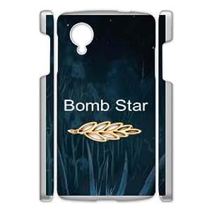 Generic Case Bomb star For Samsung Galaxy Note 4 N9100 Q2A2218052