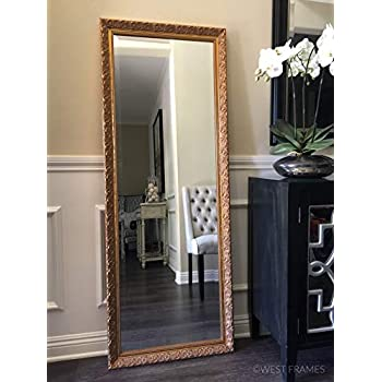 Amazon Com West Frames Elegance Ornate Embossed Wood