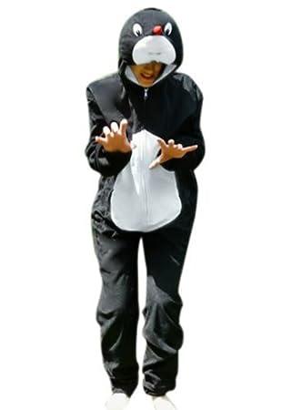 AN47 trajes talla M-L del traje de carnaval Mole Mole Mole ...