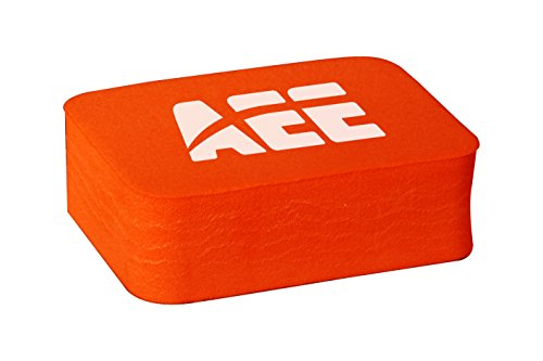 AEE Technology Q13 Waterproof Housing Floaty for S-Series Action Cameras (Orange)