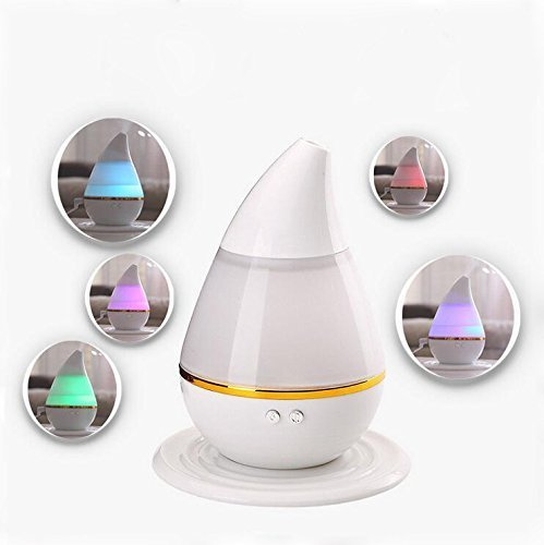 250ml Ultrasonic aroma diffuser Cool Mist Air H...