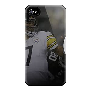 New Pittsburgh Steelers Cases Covers, Anti-scratch Irm16597Ispe Phone Cases For Iphone 6plus
