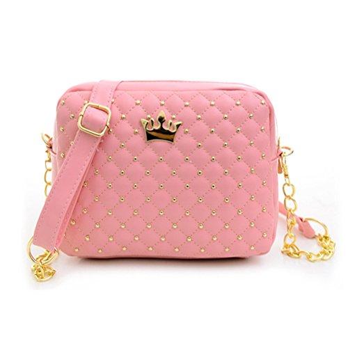 Donalworld Girl Small Bag Crossbody Bag Candy Bag Series 9 M M4