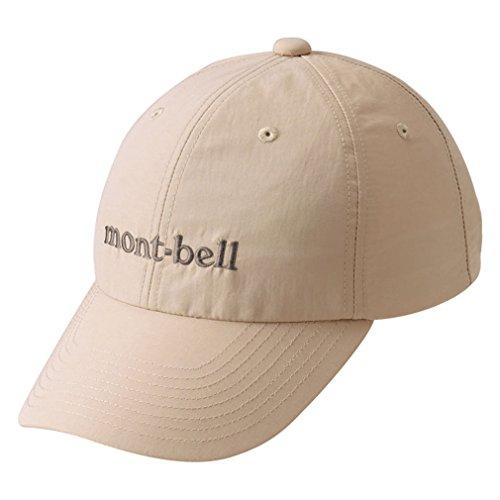 奴隷マチュピチュセグメント(モンベル)mont-bell O.D.キャップ 1108824 [メンズ]
