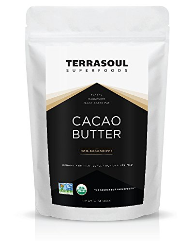 raw cold pressed cacao - 6