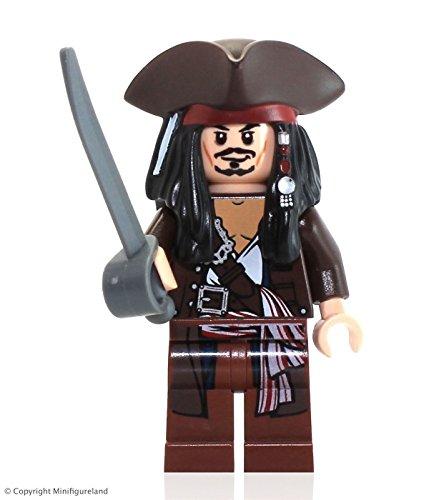 Captain Jack Sparrow Hat Jacket
