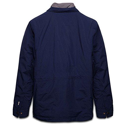 Timberland Argilla 3 1 Jacket Mens Scuro In Blu rPEw1rSq