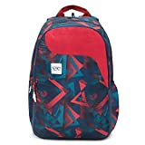Wildcraft Wiki 1 Future Backpack Navy (11950 Navy)