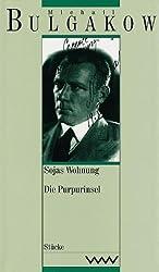 Gesammelte Werke, 13 Bde. in 15 Tl.-Bdn., Bd.9, Sojas Wohnung