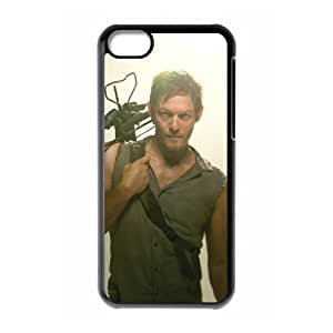 LGLLP The Walking Dead Phone case For Iphone 5C