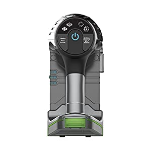 Shark IONFlex DuoClean Ultra-Light Cordless Vacuum for Carpet and Hard Floor with Handheld Vacuum, MultiFlex and Rechargeable Battery (IF201)