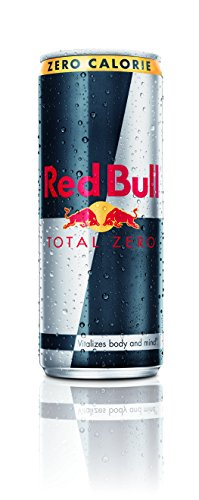 Red Bull Total Zero (Product)