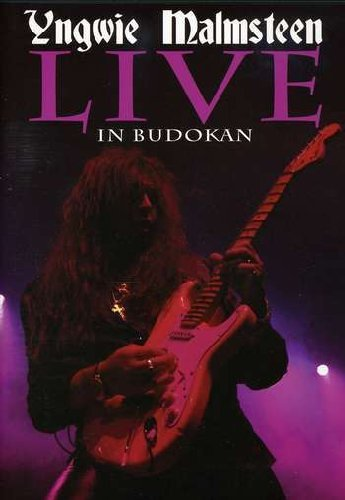 Yngwie Malmsteen: Live at Budokan by E1 ENTERTAINMENT