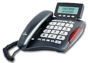 TELEF.BRONDI BRAVO 20 LCD