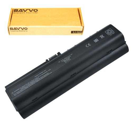HP Compaq Presario V6264EA Laptop Battery - Premium Bavvo...