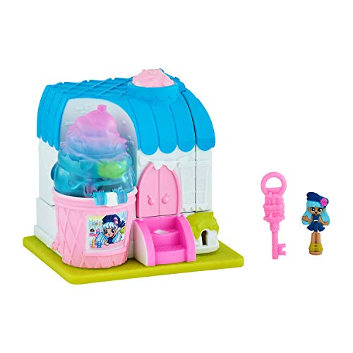 Shopkins Lil Secrets Mini