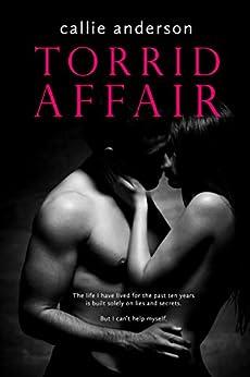 Torrid Affair by [Anderson, Callie]