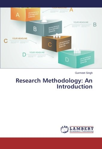 Research Methodology: An Introduction PDF