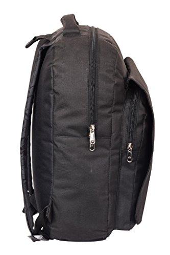 Snoogg Laptop-Rucksack beiläufige Schulrucksack