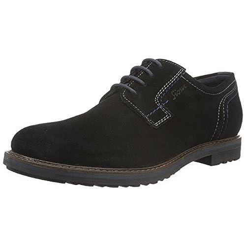 Zapatos Mujer 2 Star 41 EU Mocasines Gris Textil Gamuza AW655 d8h3c