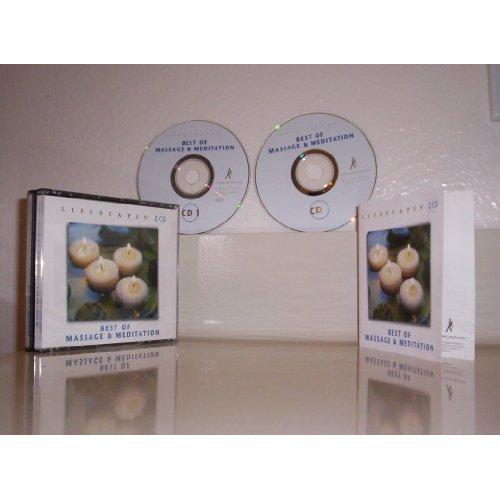 Price comparison product image Lifescapes: Best of Massage & Meditation