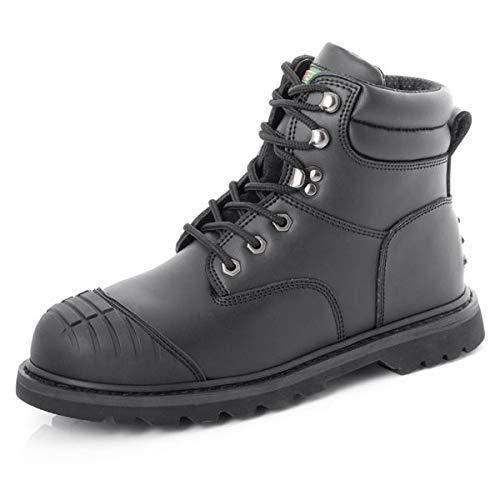 G YEAR Stiefel MS S C C C BL 06.5 e65a40