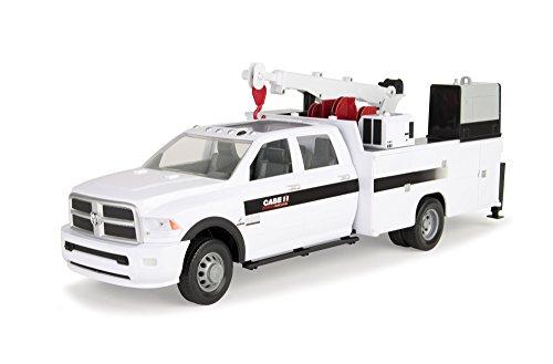 Big Farm Case IH Ram 3500 Service Truck (Big Vehicles)
