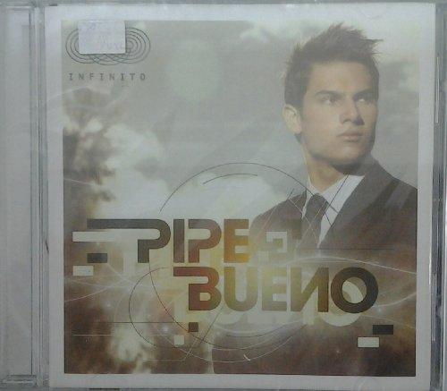 Pipe Bueno - Cd Popular Pipe Bueno Infinito - Zortam Music