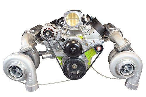 turbo kit ls - 2