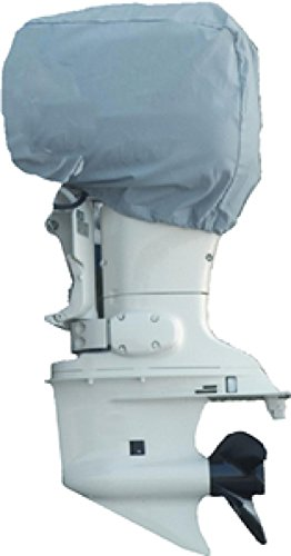 Carver Covers 70006P 250 Hp Outboard Motor Cover Pg Made by Carver Covers (Carver Cover Motor Universal)