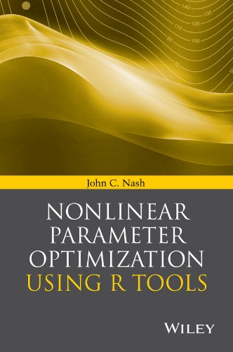 Download Nonlinear Parameter Optimization Using R Tools Pdf